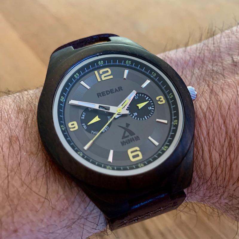 Xiegu Wrist Watch