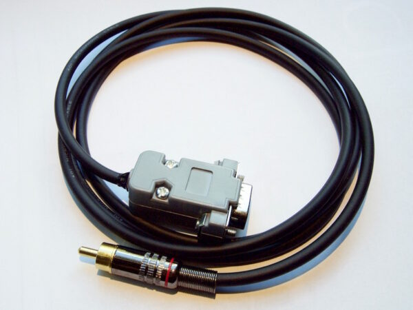 SunSDR2 PRO PTT Out Cable