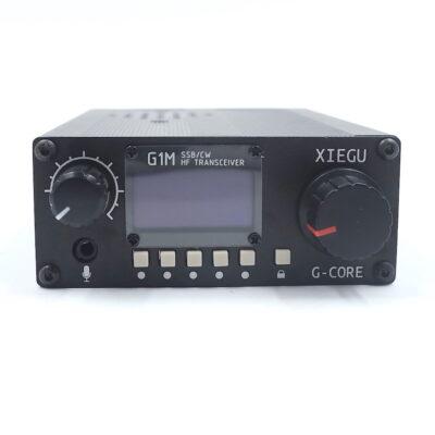 G1M G-Core Front